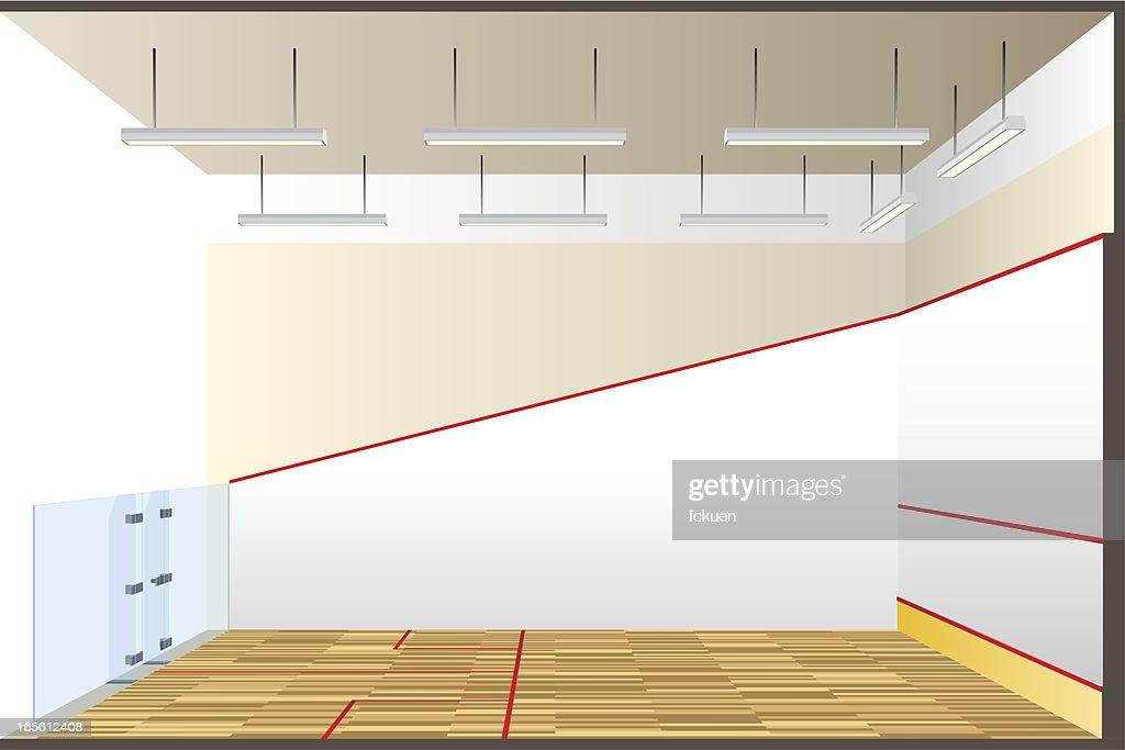 Cross Section Squash