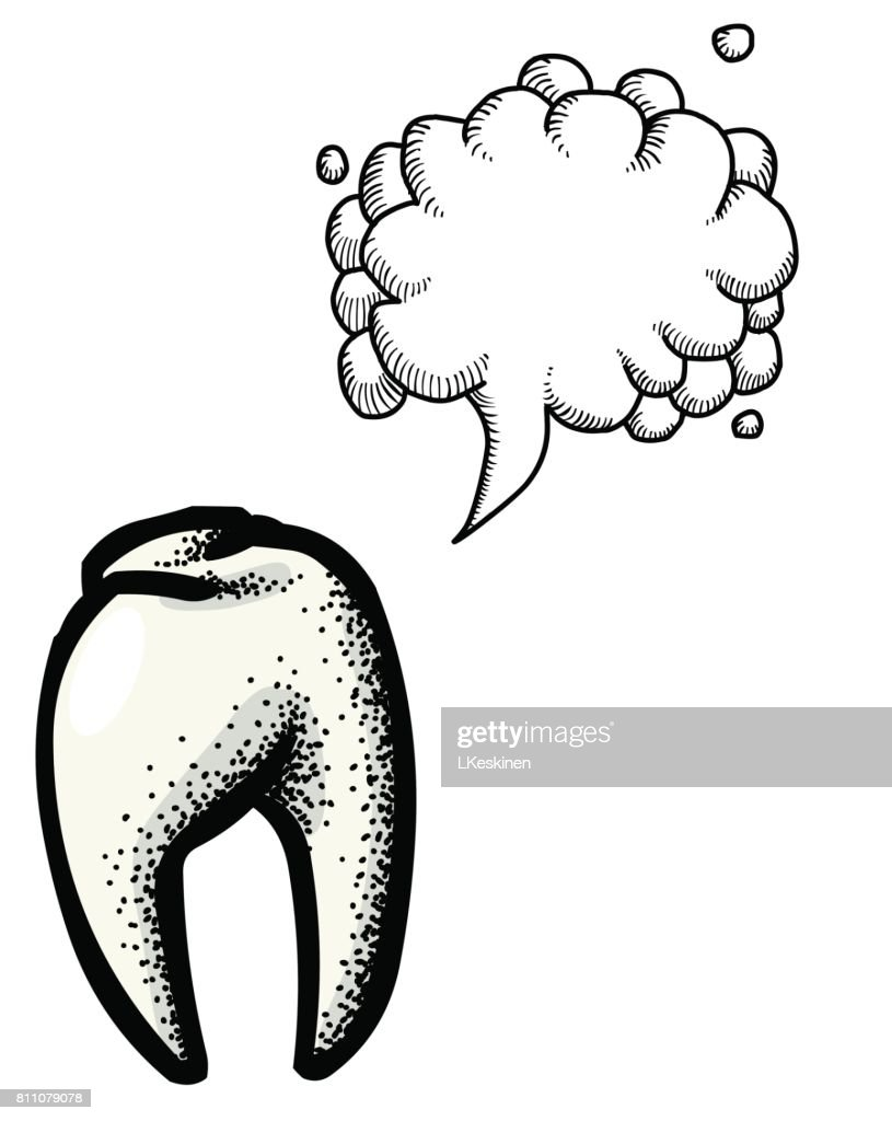 tooth icon dentistry symbol100