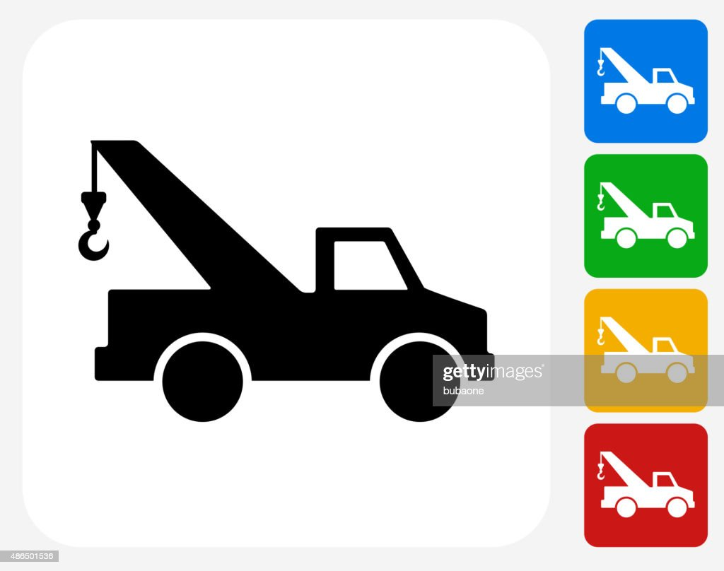 60 top tow truck