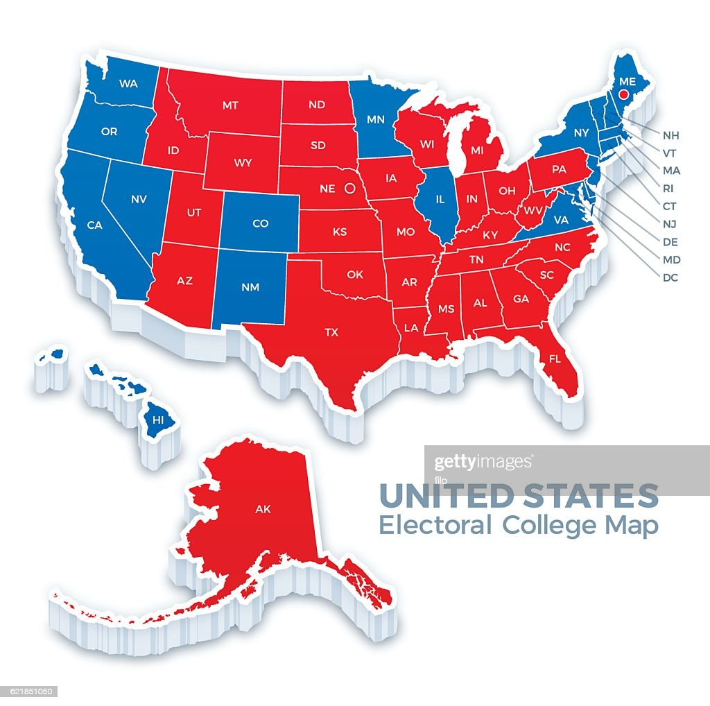 united states presidential election