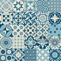 Tiled Floor Stock Illustrations And Cartoons | Getty Images
