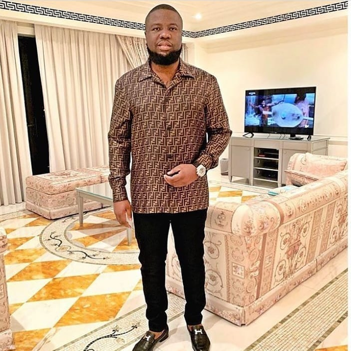 See How Hushpuppi Conspired To Defraud Premier League Club Of $124 Million
