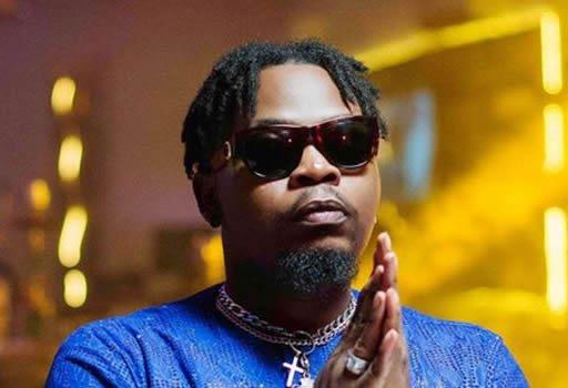 Album 100% Ready'- Rapper Olamide Announces