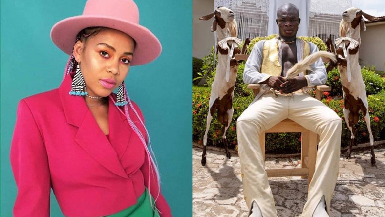 AY Poyoo To Collaborate With BET Award Winning Singer, Sho Madjozi - GH Gossip