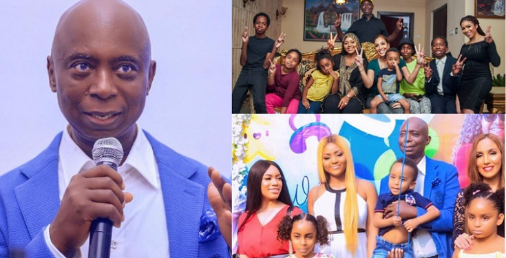 Ned Nwoko Discloses Shocking Future Plans With Regina Daniels - GH Gossip