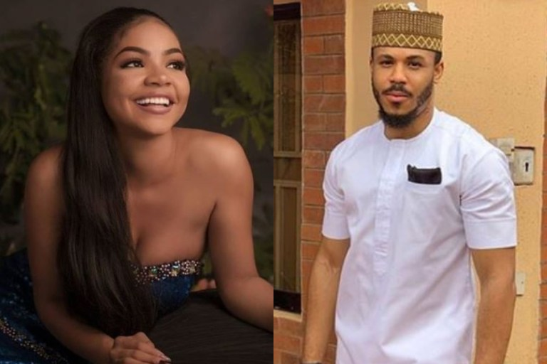BBNaija 2020: Ozo denies having s*x with Nengi in the shower (Video)