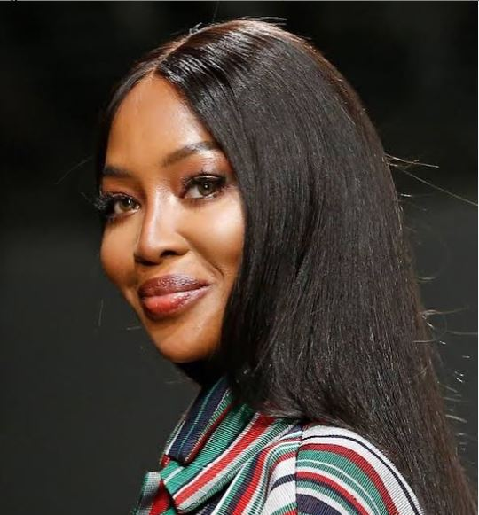 BBNaija: Is Vee Related To Naomi Campbell? 13