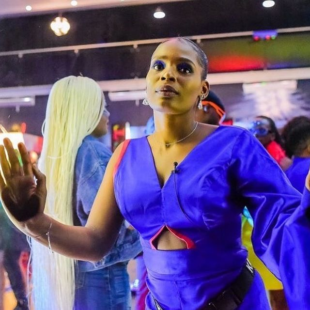 BBNaija 2020: Kaisha Allegedly Becomes The First Housemate To Be Penalized
