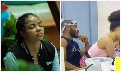 BBNaija Update: What I Feel For Kiddwaya – Nengi Opens Up