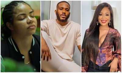 BBNaija 2020: Checkout 6 Housemates That May Likely Make It To The Finale