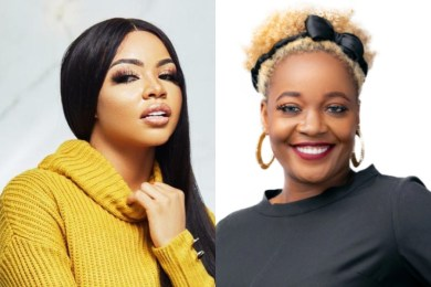 BBNaija 2020: Fight Breaks Out Between Lucy And Nengi