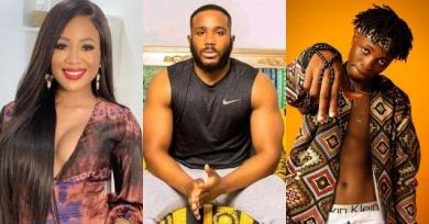 BBNaija: Erica reveals why she didn't choose Laycon as Deputy HOH