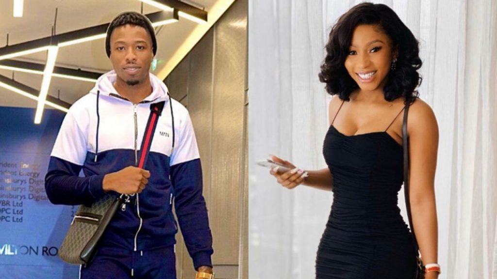 'Why I Am No More Posting Anything Mercy Eke On Social Media' - BBNaija's Ike - GH Gossip