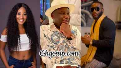 BBNaija 2020: What Kiddwaya's Father Said About Kiddwaya Marrying Erica After The Show
