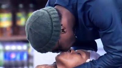 "BBNaija 2020: ""Wathoni makes me want to have a Baby"" – Neo tells Vee (Video)"