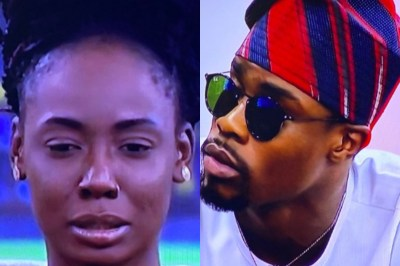 BBNaija: 'I Will Grab The Opportunity To Date Neo If I Get The Chance' – Tolanibaj