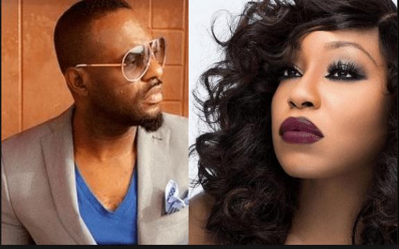 "Nollywood ""Bad Boy"" Jim Iyke Finally Opens Up On Why He Dumped Veteran Actress Rita Dominic thumbnail"