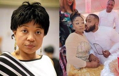 BBNaija 2020: Erica can't manipulate her son, Kiddwaya's Mom blows hot