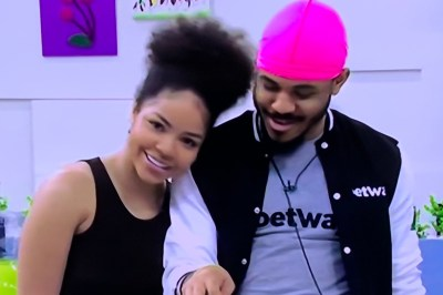 BBNaija 2020: What Ozo Told Nengi About Their Relationship