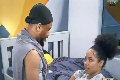 BBNaija 2020: Watch as Nengi turns down Ozo's proposal again and say THIS (Video)