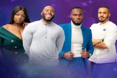 BBNaija: Dorathy, Kiddwaya, Prince And Ozo Face Possible Eviction Tonight