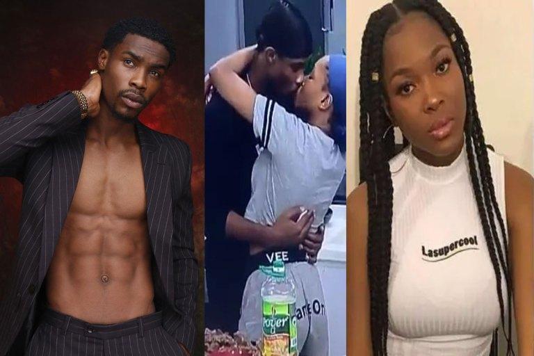 BBNaija: Nigerian Celebrities Defend Neo For Washing Vee's Panties