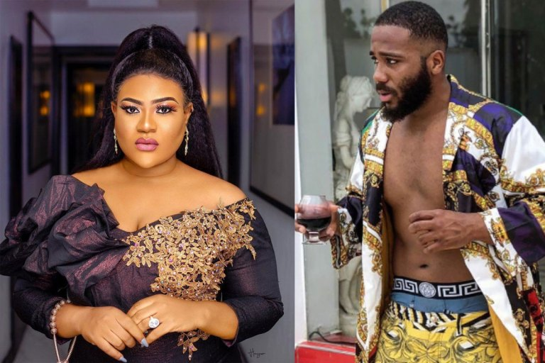 """We thought you were the humble billionaire"""" – Actress Nkechi Blessing reacts to Kiddwaya's interviews"""