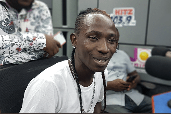 Patapaa Finally Comes Out To Debunk Rumor Of Being Poisoned; Says He Only Had High Fever And Malaria