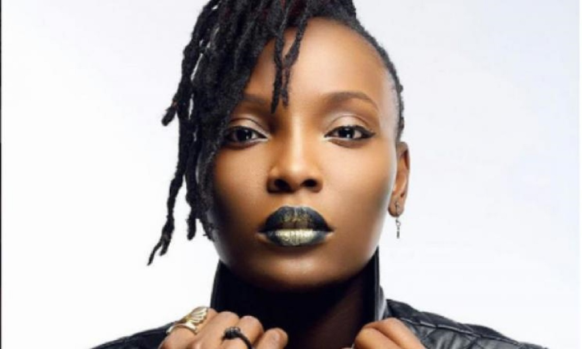 Nigeria's DJ Switch Targeted To Be Shot On Sight Following Her Heroic Live Video During The Shooting At Lekki Toll Gate