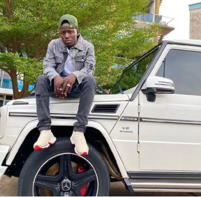 """From Grass To Grace"" – The Story Of Davido's Gateman Who Owns 3 Cars And 2 Houses At The Age Of 21 7"