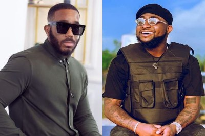 Davido Replies Kiddwaya After He Reacted To His New Song FEM
