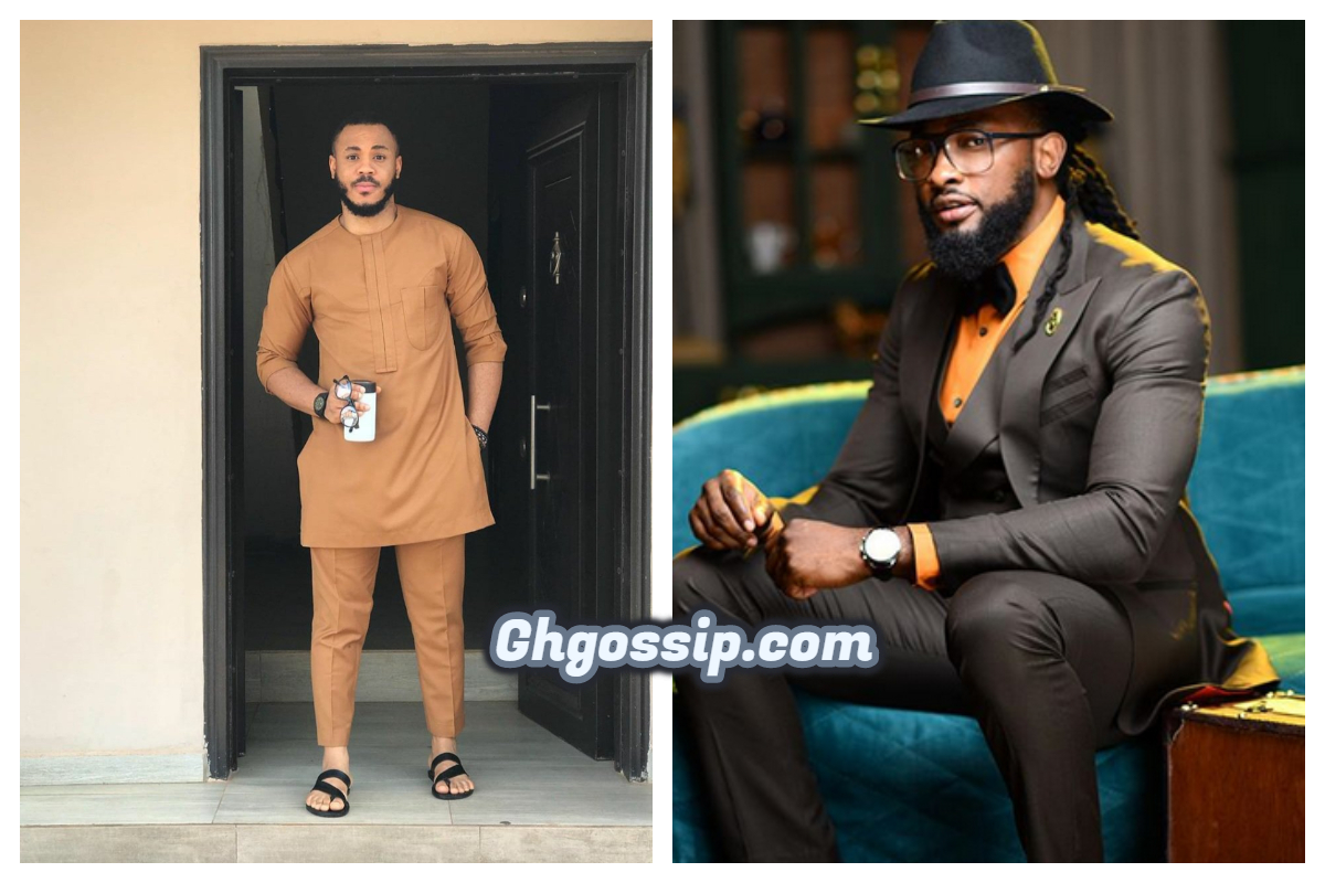 Uti Nwachukwu Reacts To Ozo's Eviction, Writes An Open Letter For Him - GH Gossip