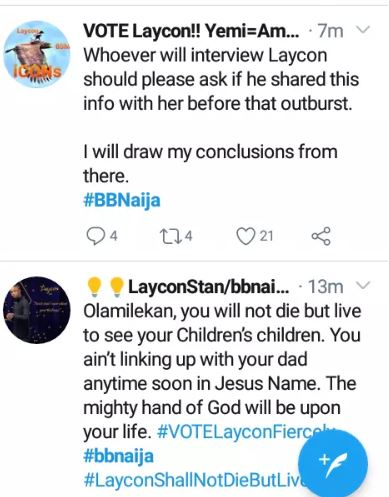 Laycon reveals that he's sickle cell, BBNaija: Housemates get worried as Laycon reveals that he's sickle cell, Premium News24