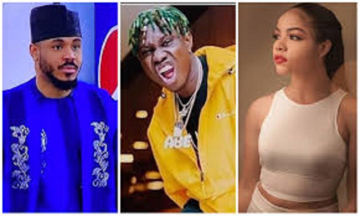 BBNaija: Zlatan Ibile Slams Ozo For Choosing Nengi Over N85 Million In New  Song (VIDEO)