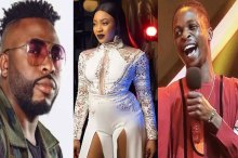 BBNaija: What Erica must do to Laycon to get healing process completed – Top Celebrity Speaks (Video)