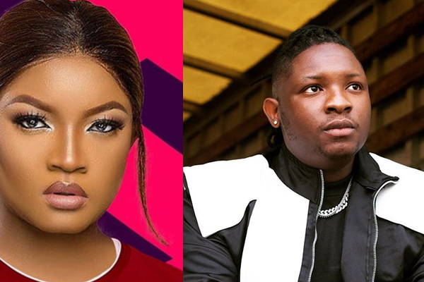 What My Strict Mother Omotola Jalade Does To My Female Friends When They Visit Me - Omotola's Son Opens Up - GH Gossip