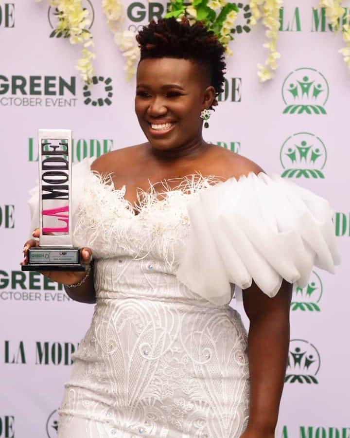 Anita Alaire Afoke Asuoha