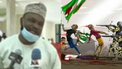 Lekki TollGate Shooting: It Wasn't A Massacre But A Movie – Nigerian Man Says