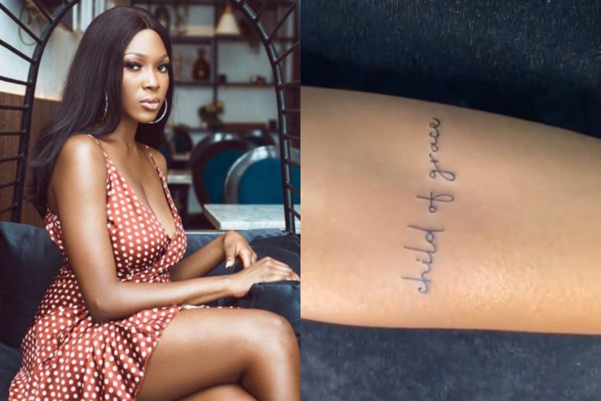 bbnaija-star-vee-gets-her-first-ever-tattoo-photo