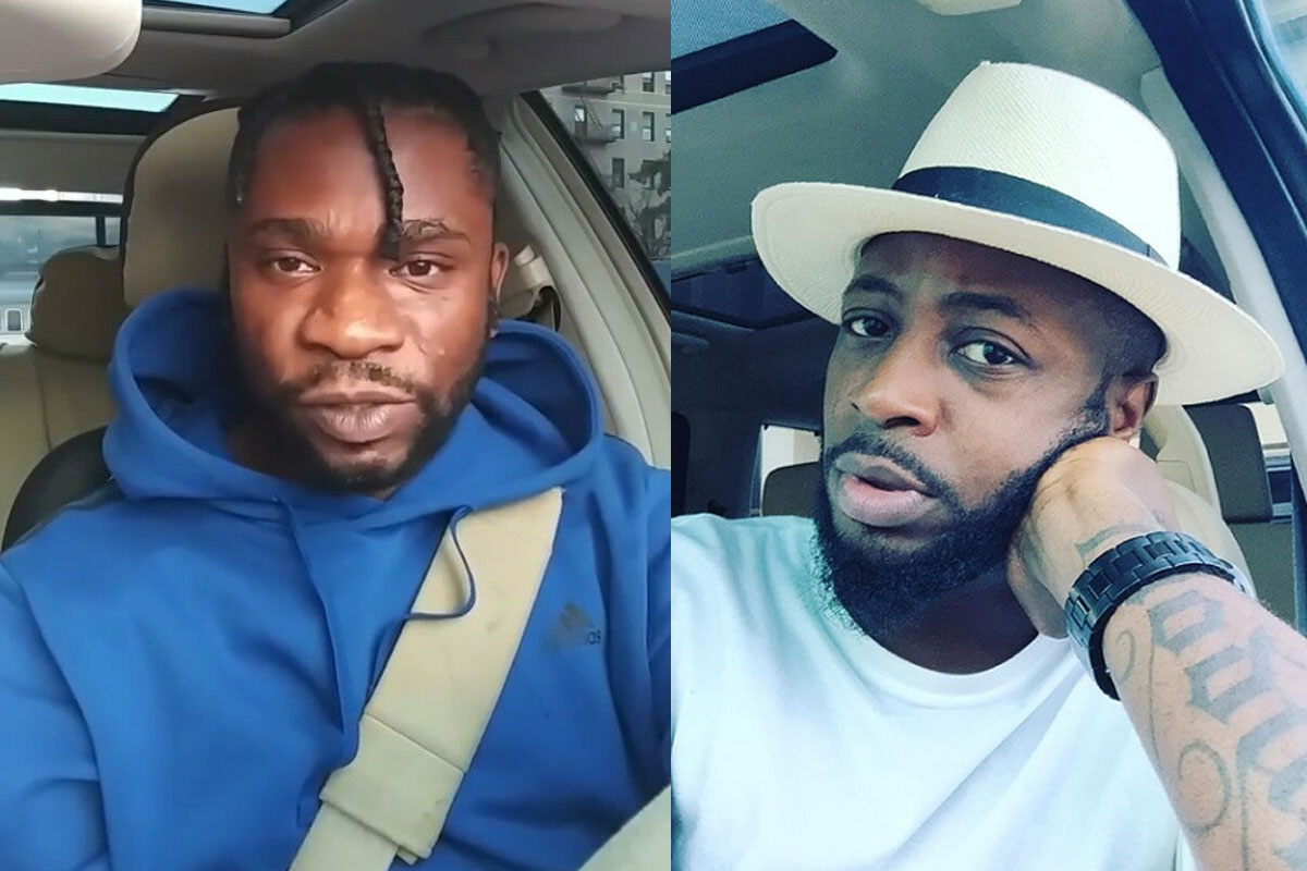 What Is The Use Of Having A Verified Account Speed Darlington Reacts As Tunde Ednut Loses His Instagram Account Video Anyday instagram crashes nairaland will go offline too. speed darlington reacts as tunde ednut