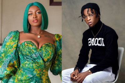 "Icons Blast Ka3na For The Comment She Made On Laycon's Post – ""Senseless Human being"""