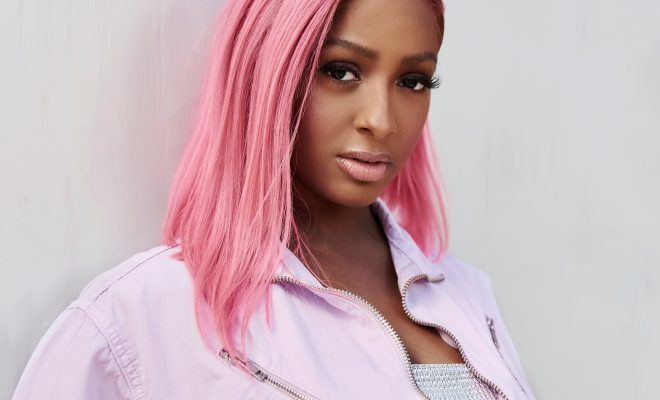 Billionaire's Daughter DJ Cuppy Begs For iPhone 12 On Social Media