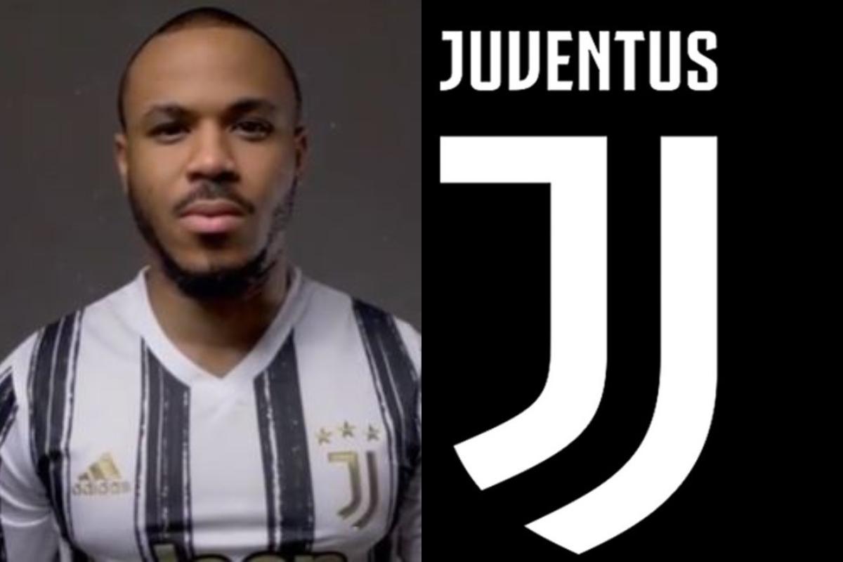 BBNaija Star, Ozo Lands Lucrative Deal With Italian Football Club, Juventus