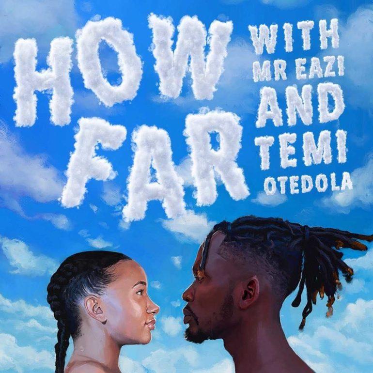 'Mr. Eazi Was Rude To Me When We First Met' – Temi Otedola (Video)