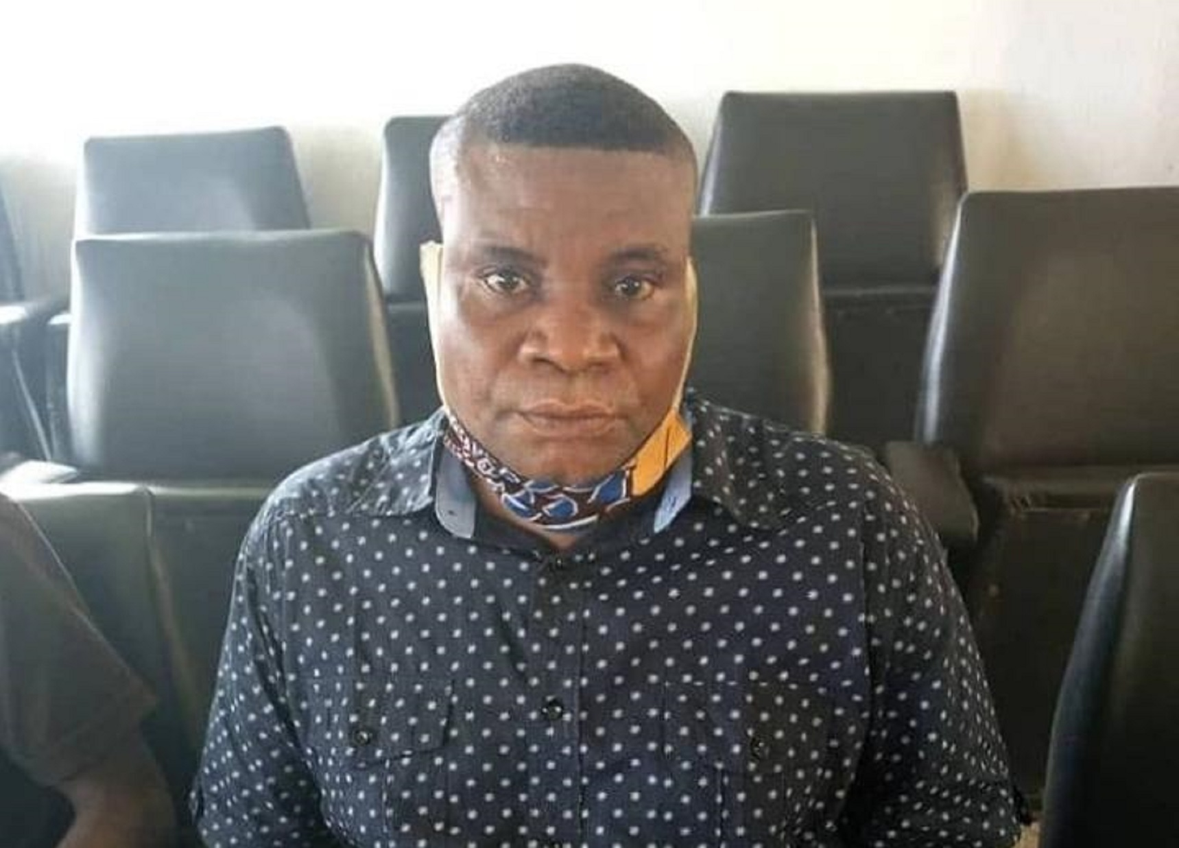 47-Year-Old Man Sentenced To Life Imprisonment For Raping 14-Year-Old Stepdaughter In Cross River State.