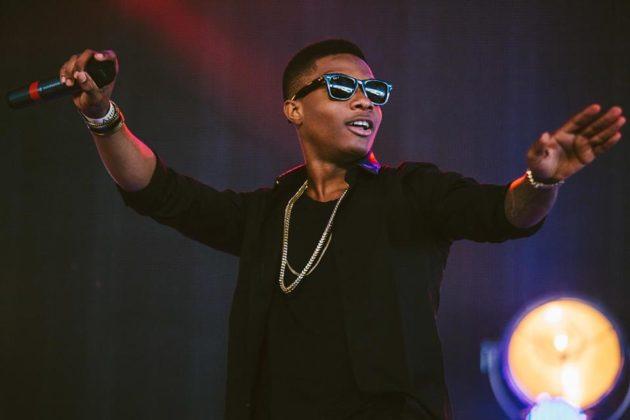 Wizkid's song among Obama's favourite 2020 music