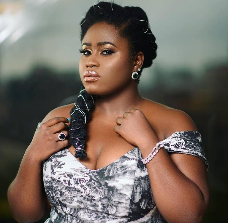 Lydia Forson Blast Man Who Sent His Boy For Her Number Instead Of Coming By  Himself