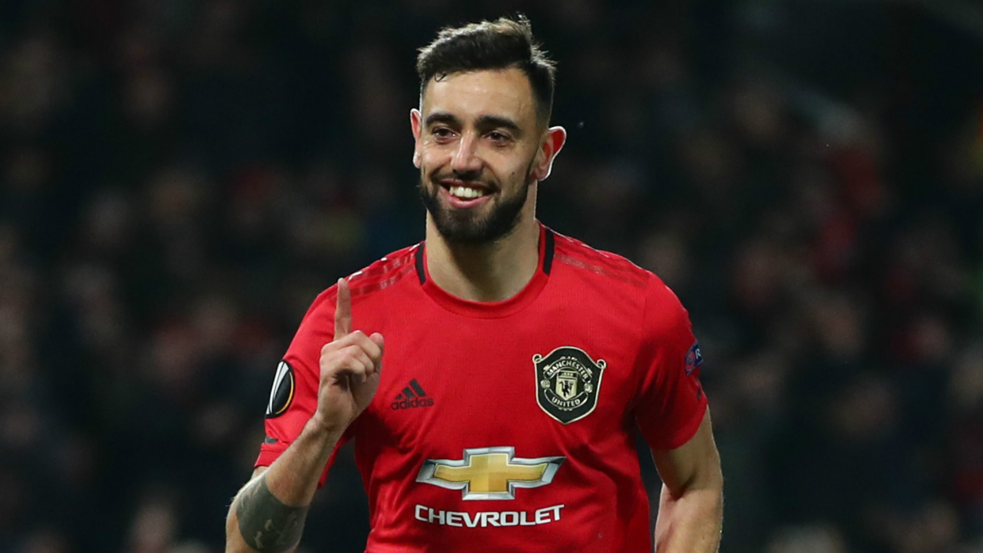 ⚡Bruno Fernandes Scripts Premier League Record With Player of the Month Award