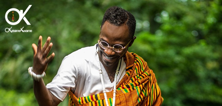 5 Ghanaian Artistes Who Make Indigenous Music Videos For The International Market