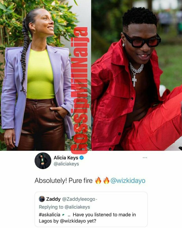 Wizkid's Made In Lagos Album Is Fire